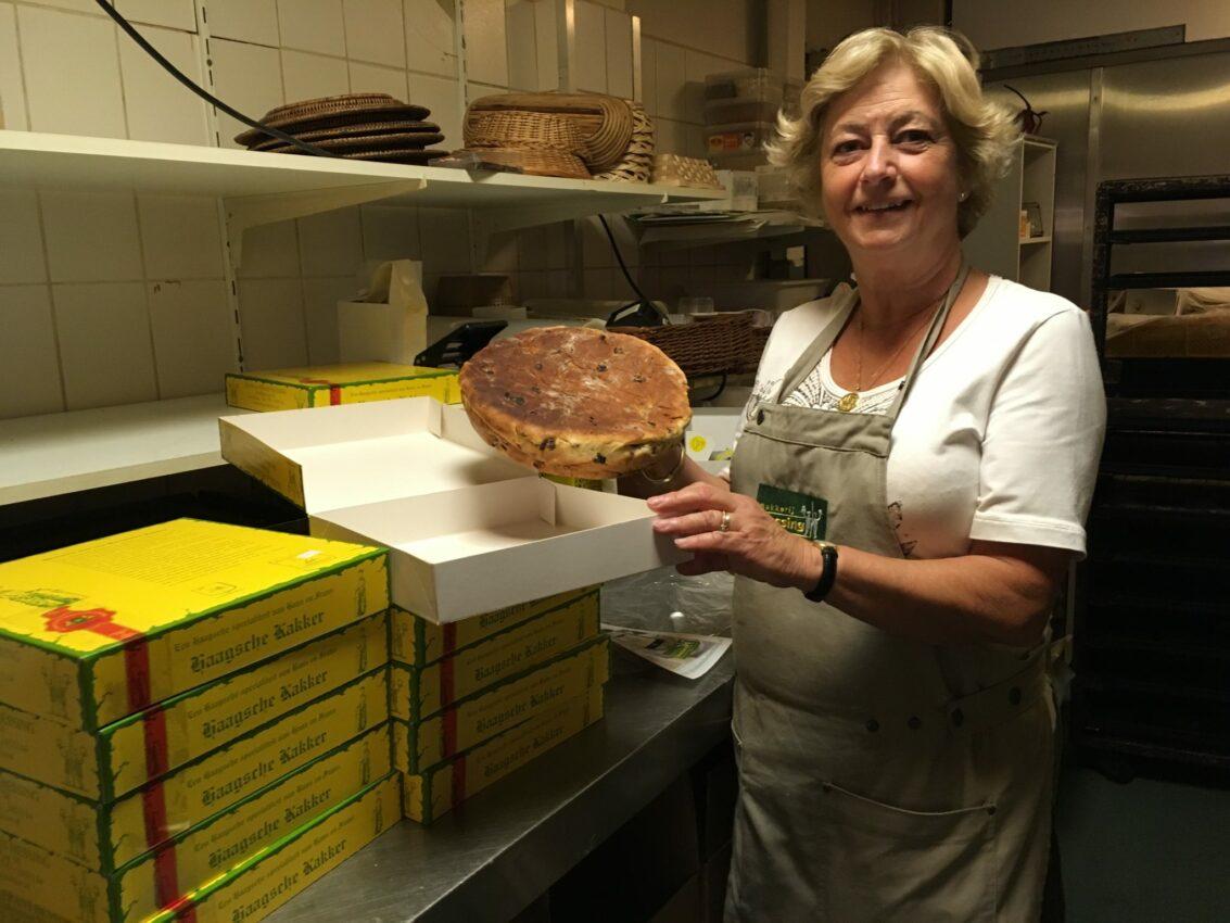 Bakkerij Hessing | Haagsche Kakker
