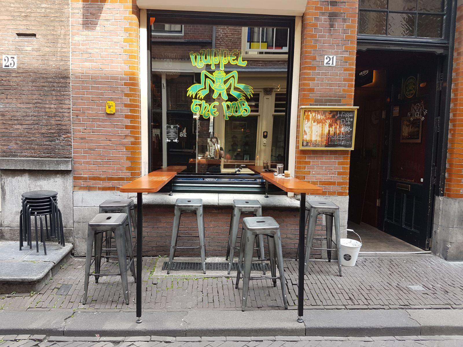 huppel-the-pub
