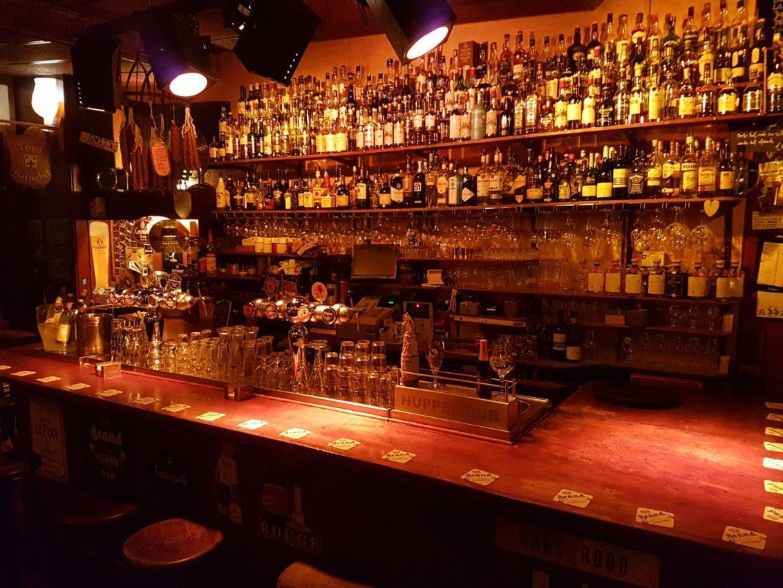 Huppel the Pub