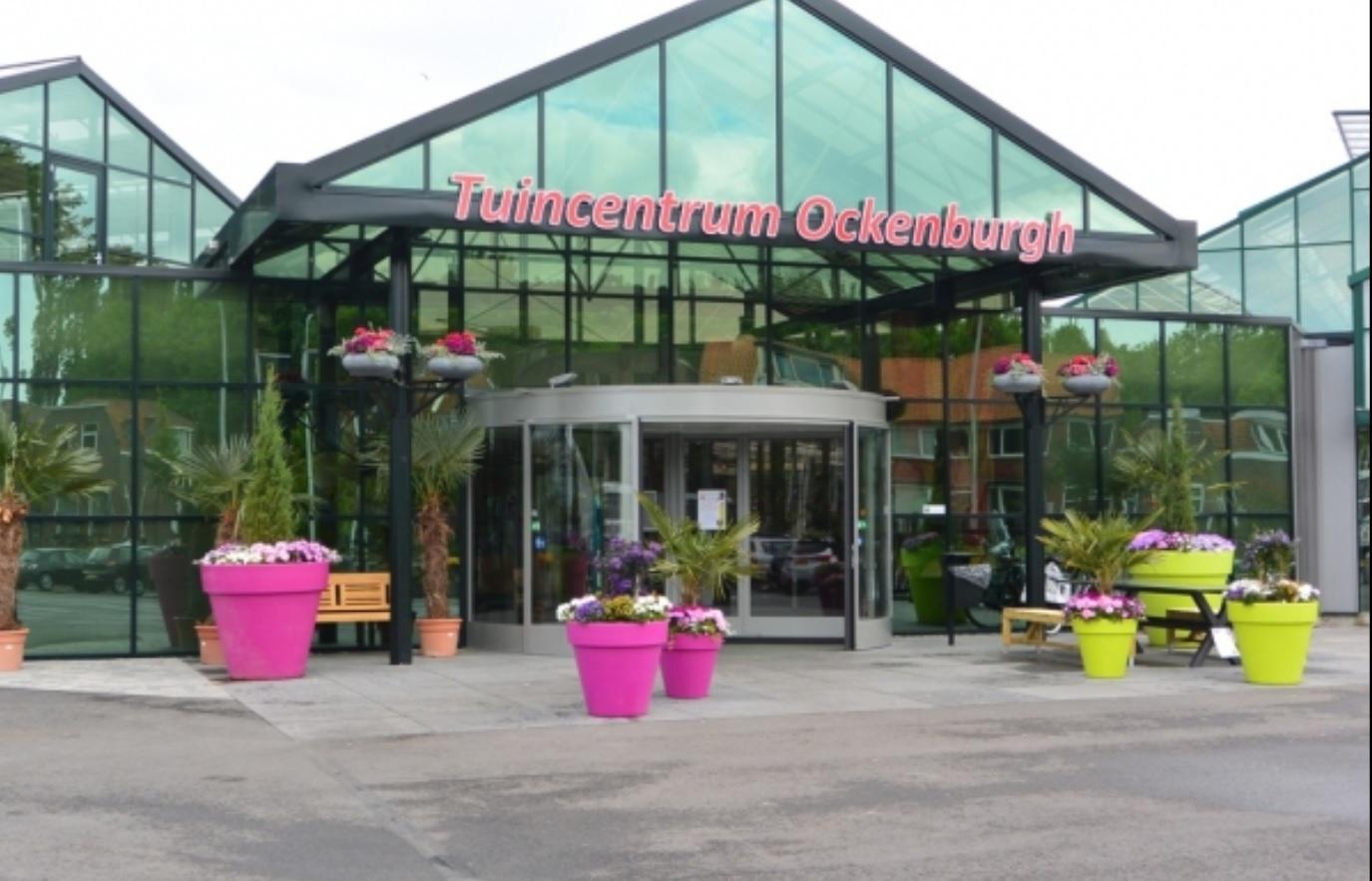 Tuincentrum Ockenburgh