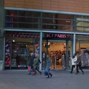 Ici Paris XL, Grote Marktstraat Den Haag