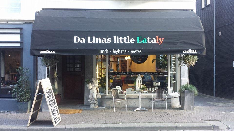 Italiaans eten Den Haag