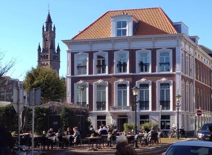 Hortus Den Haag