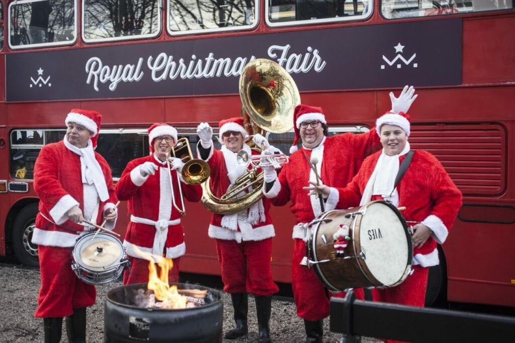 Royal Christmas Fair Den Haag