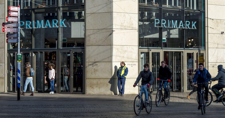 Primark Den Haag. Foto ANP