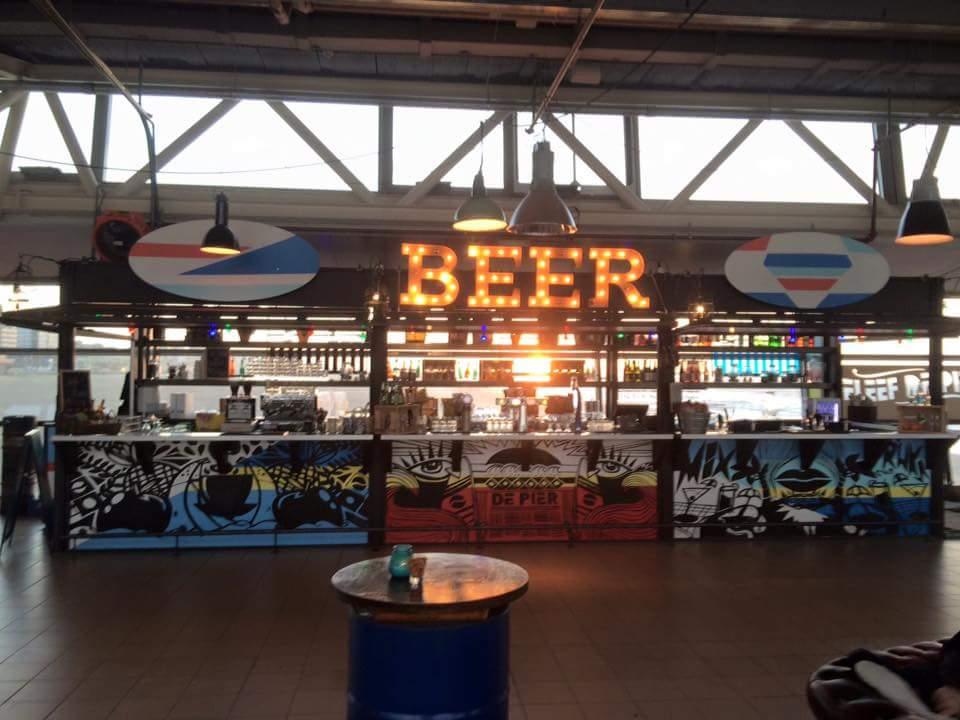 Bar De Pier