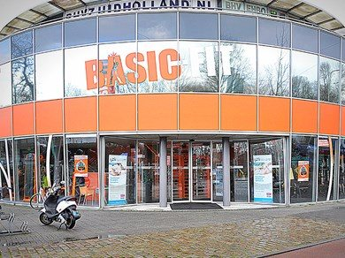 Basic-Fit De Werf Den Haag