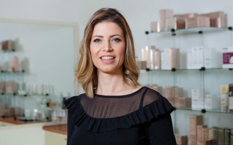 Sophie Imbert, CadanCe Huidinstituut