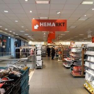 Hemarkt Leyweg