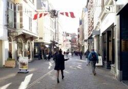 Noordeinde Den Haag