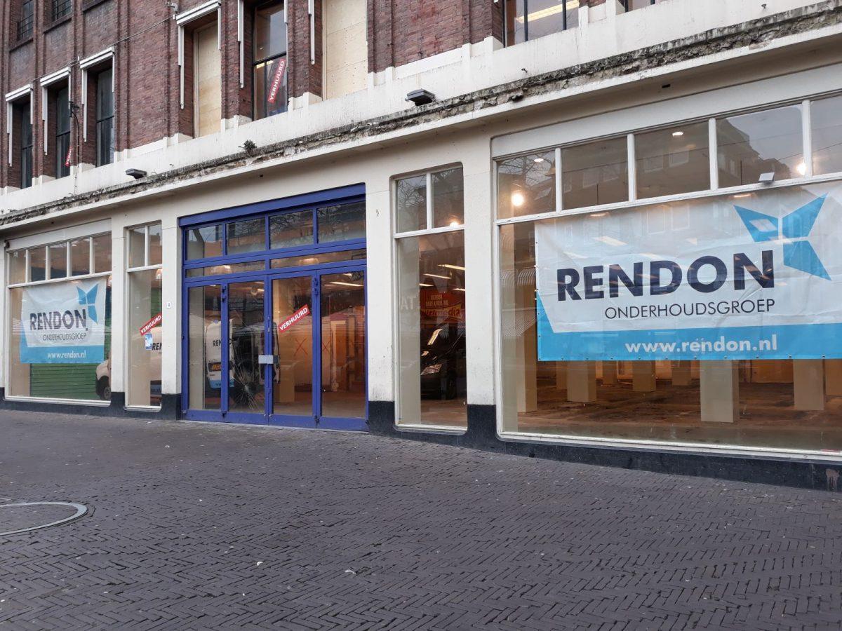 Gamestate Grote Markt Den Haag