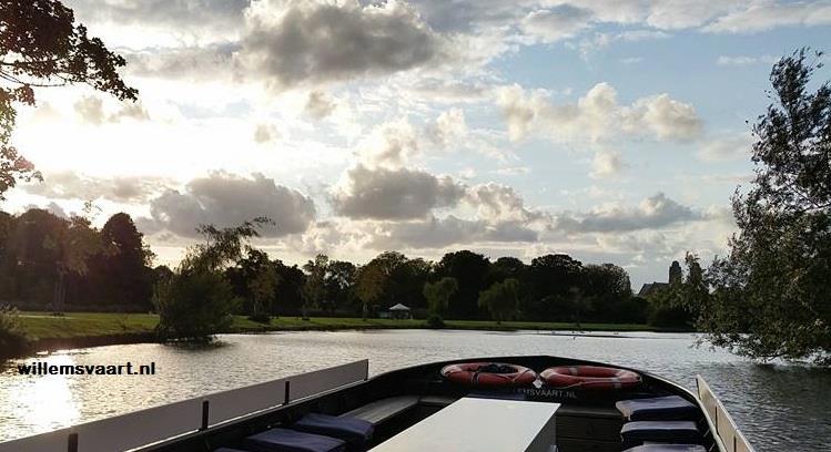 Willemsvaart Den Haag