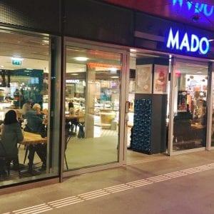 Mado IJs