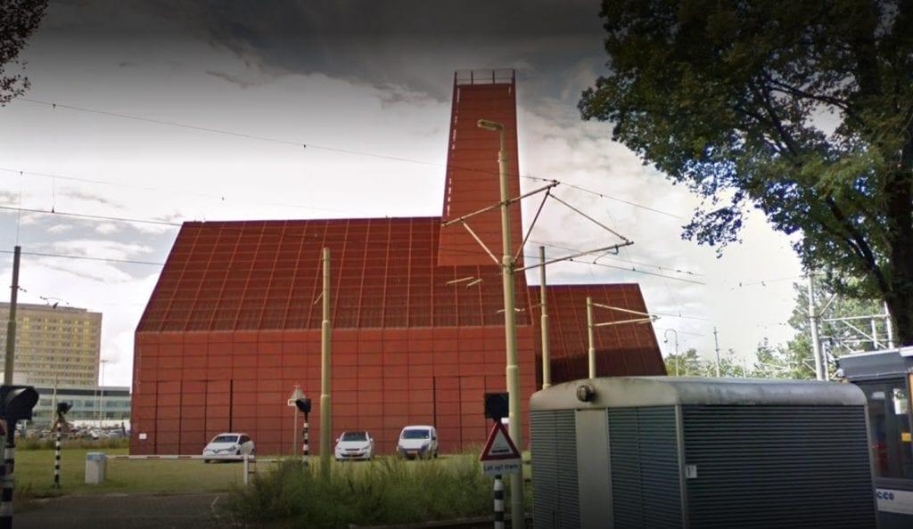 Aardwarmte Leyweg Den Haag