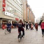 Grote Marktstraat Den Haag 2018