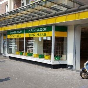 Kringloopwinkel Leyweg, Den Haag