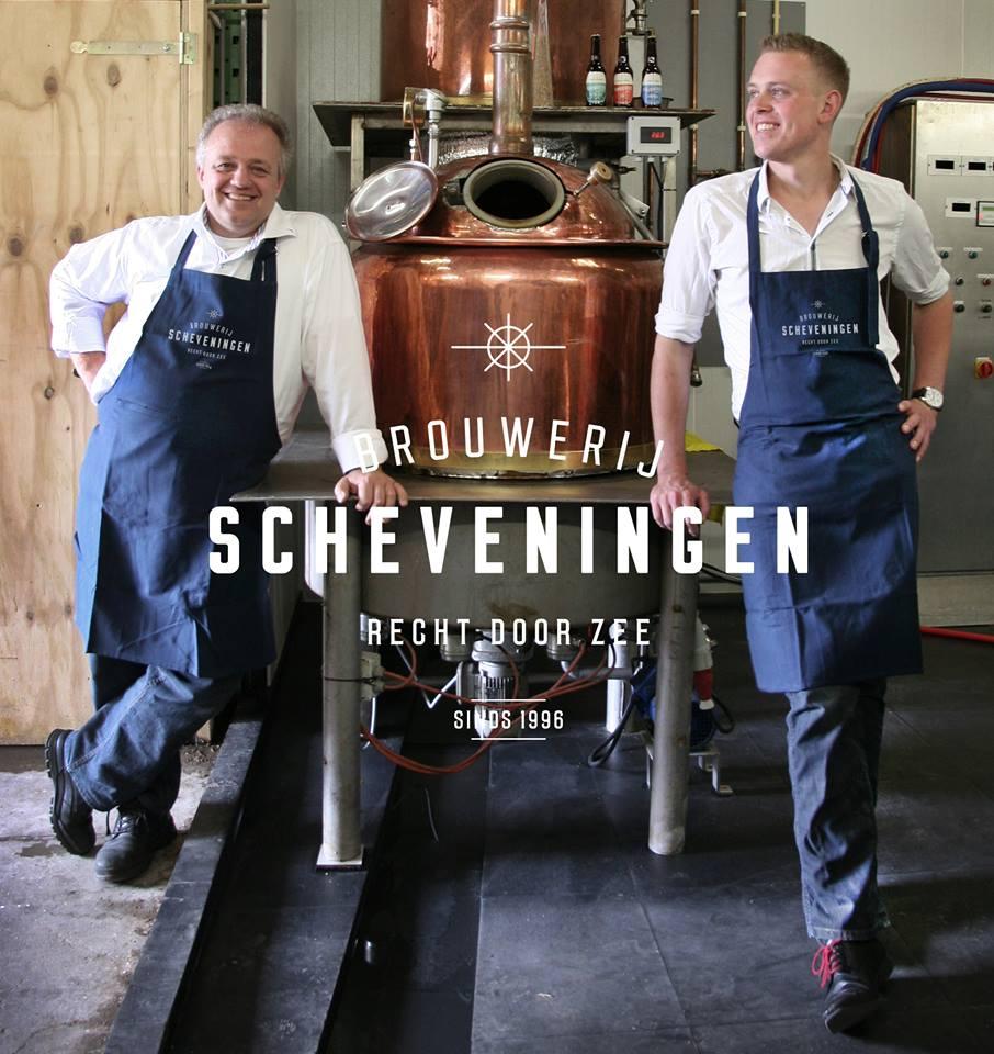 Brouwerij Scheveningen. Foto Facebook