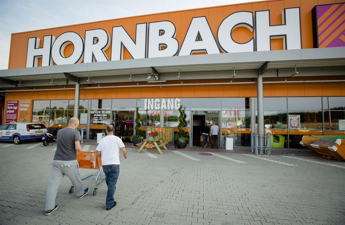 hornbach den haag single 115