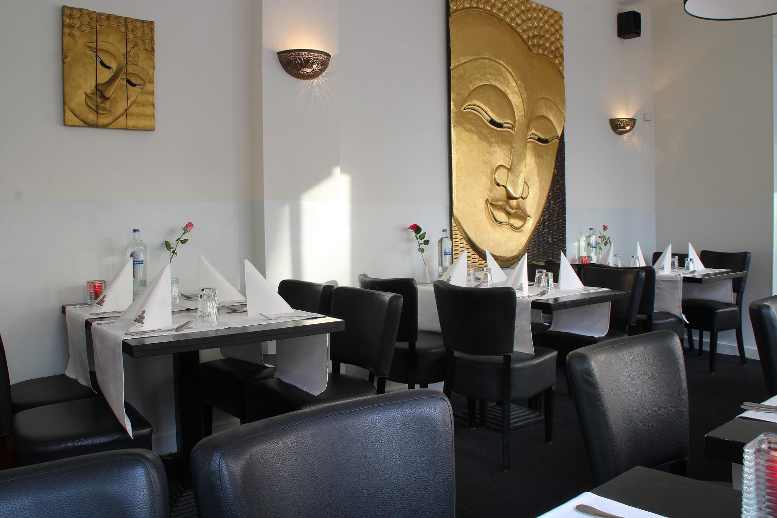 Restaurant Phonsawan - indebuurt Den Haag