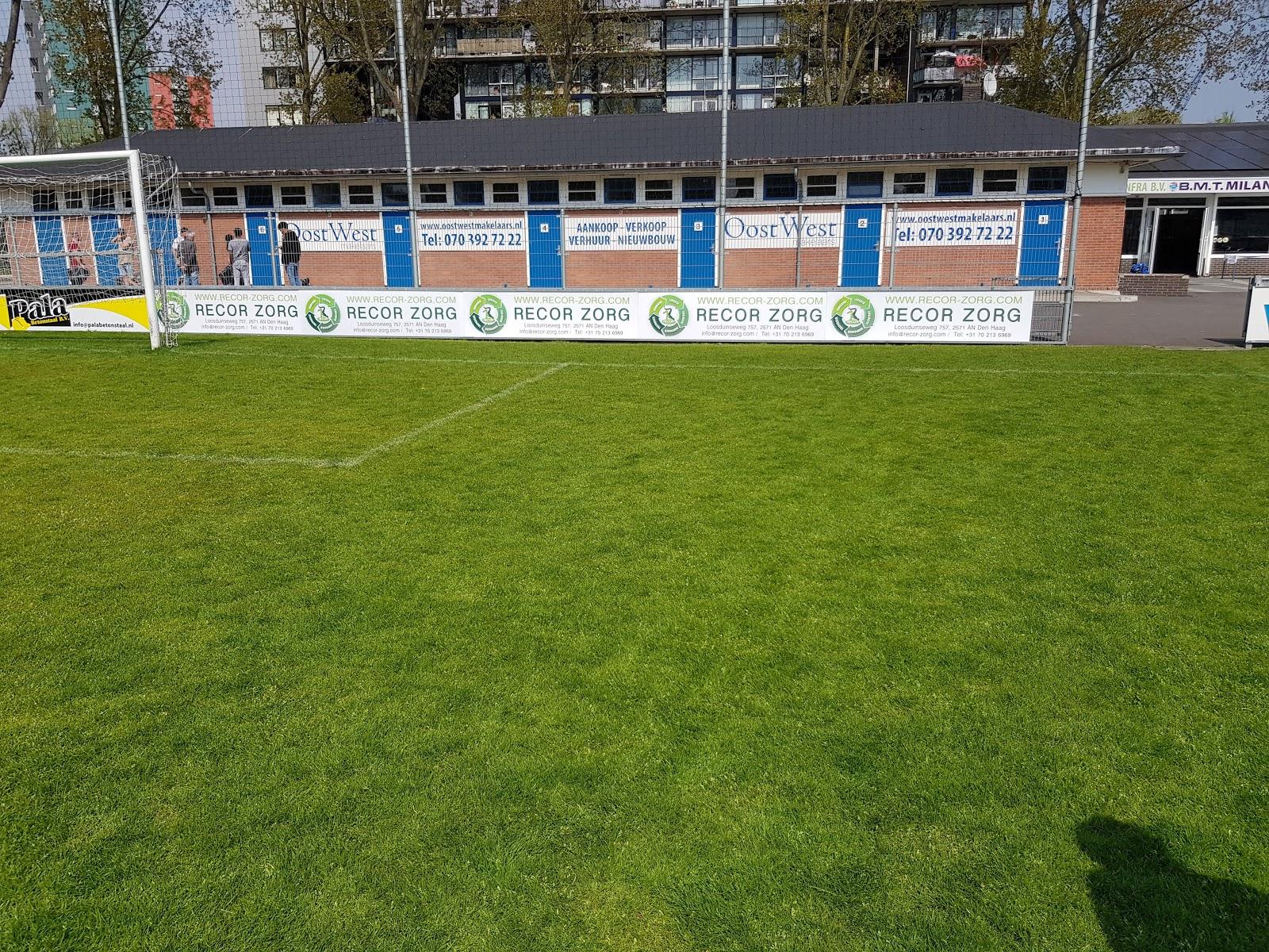 voetbalvereniging Biedt Moedig Tegenstand (B.M.T ...