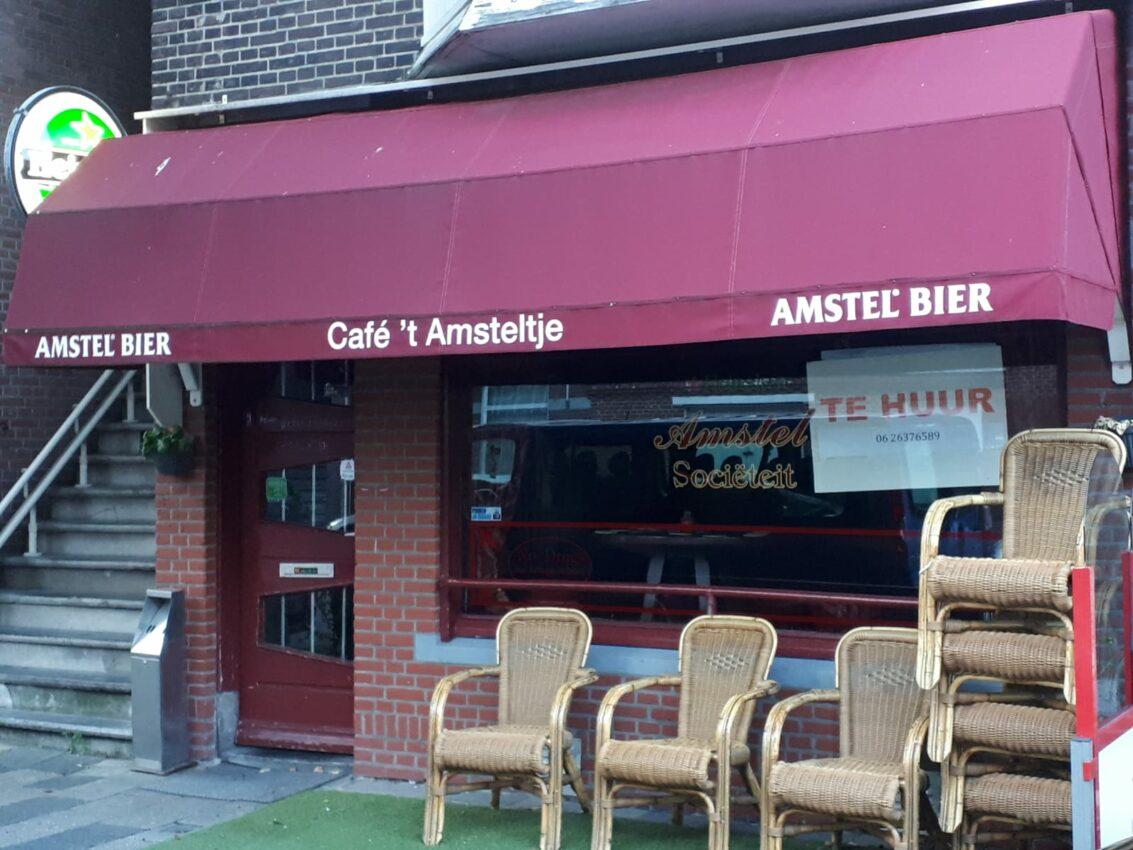 Cafe voor singles den haag