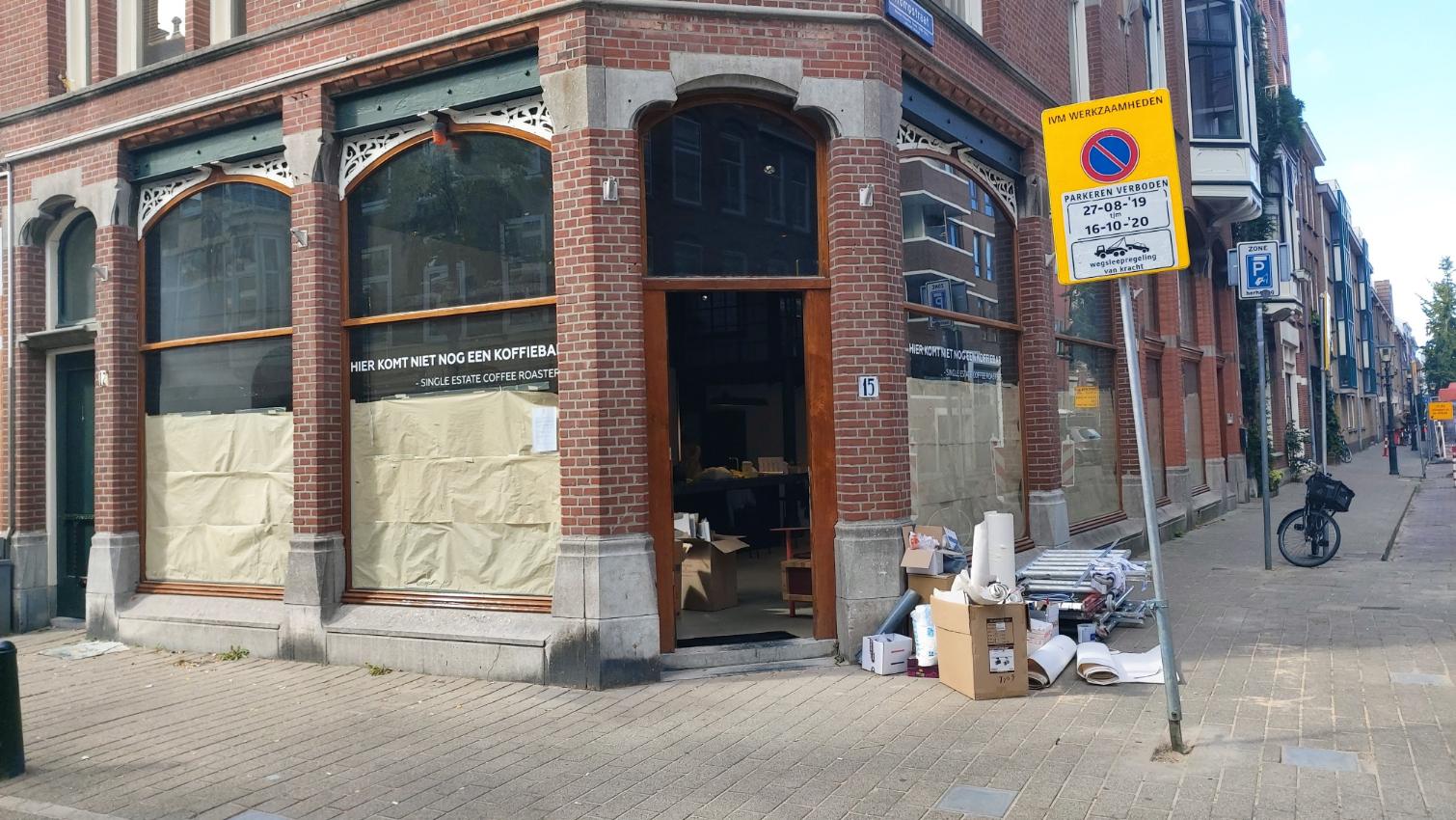 New City Hotel Scheveningen – Foglalás