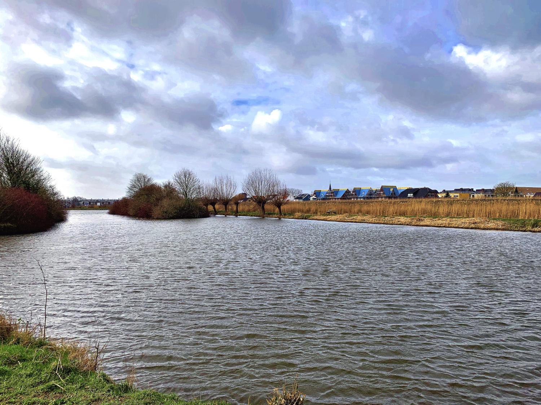 ABB Bouwgroep - Landrijk Ackerswoude - foto natuurgebied
