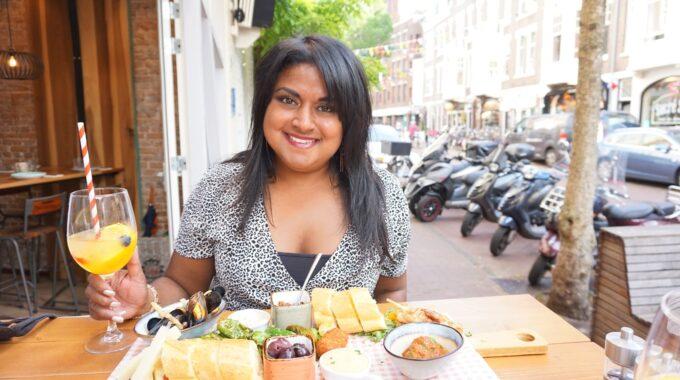 Priya Badeloe -4x Haagse restaurants die opende in de lockdown- 19-6-2021