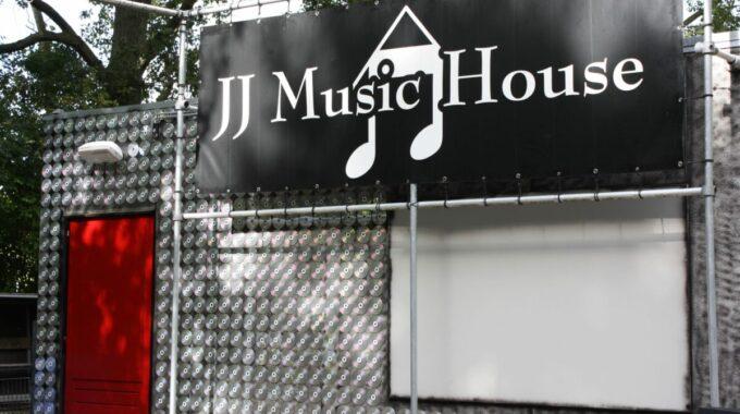 JJ Music House Zoetermeer