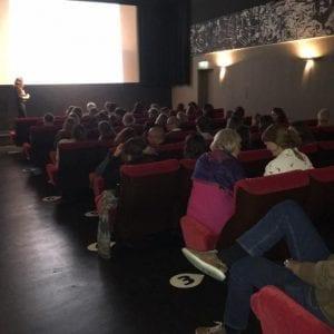 Filmhuis de Keizer