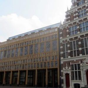 Stadhuis Deventer