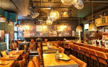 Grand Café De Heeren