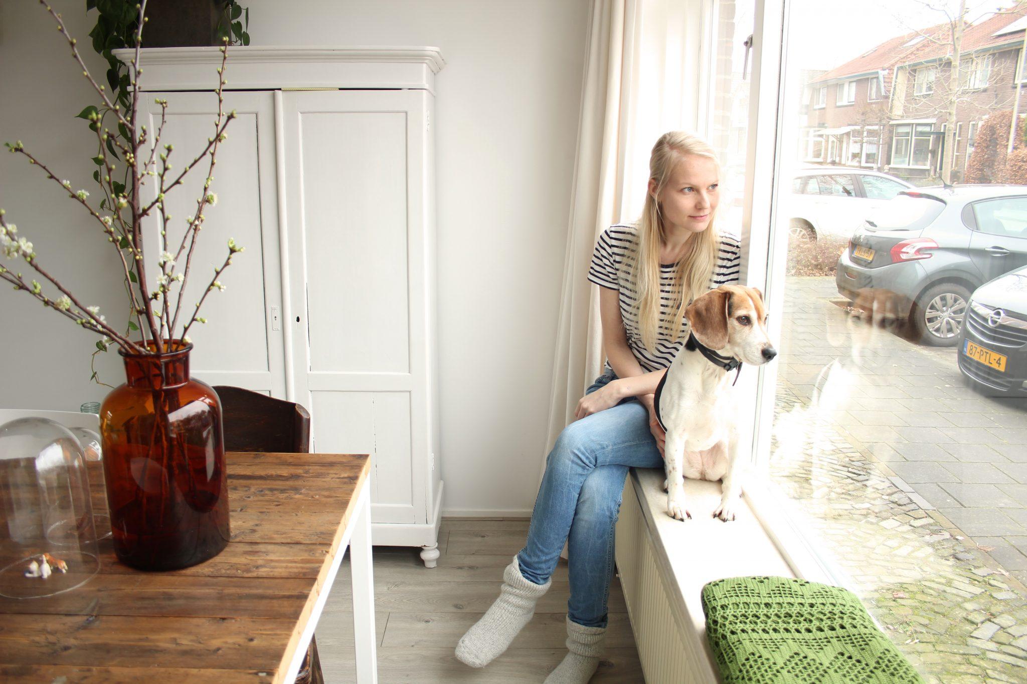 Binnenkijker Anne Dijkhof