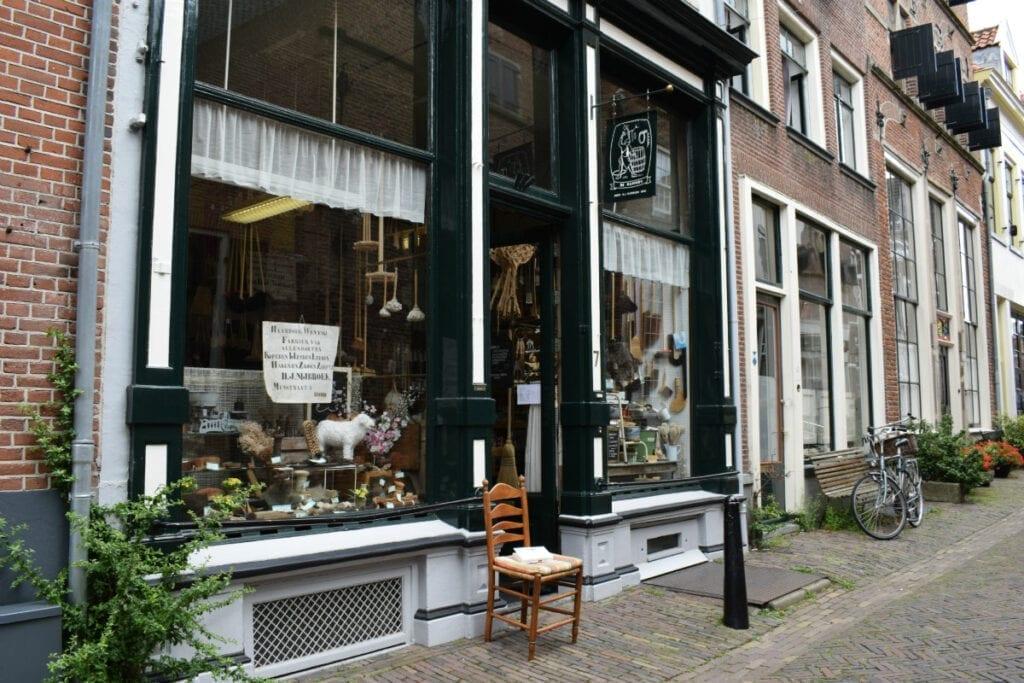 borstelwinkel