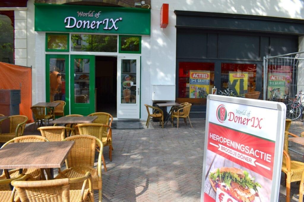 donerix