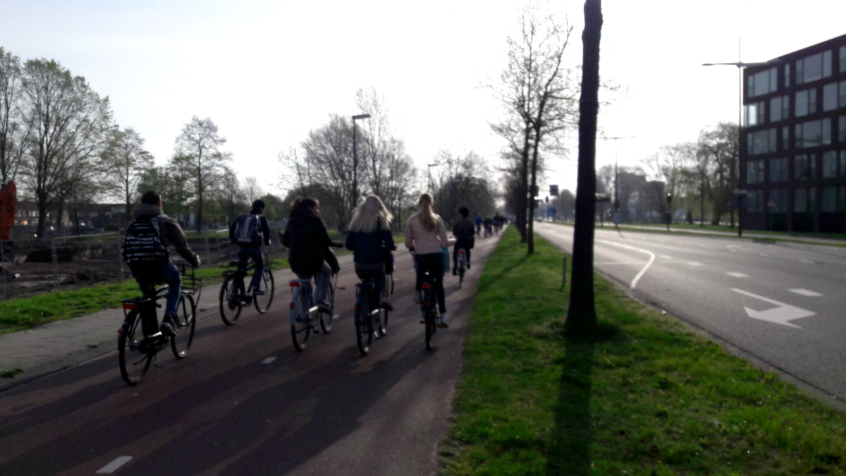 pubers-fietsen-deventer
