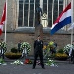 Dodenherdenking 2020 Deventer