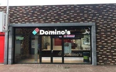 domino's keizerslanden