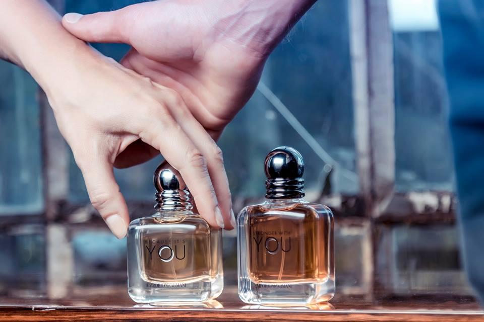 parfum douglas