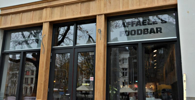 Raffaele's Foodbar