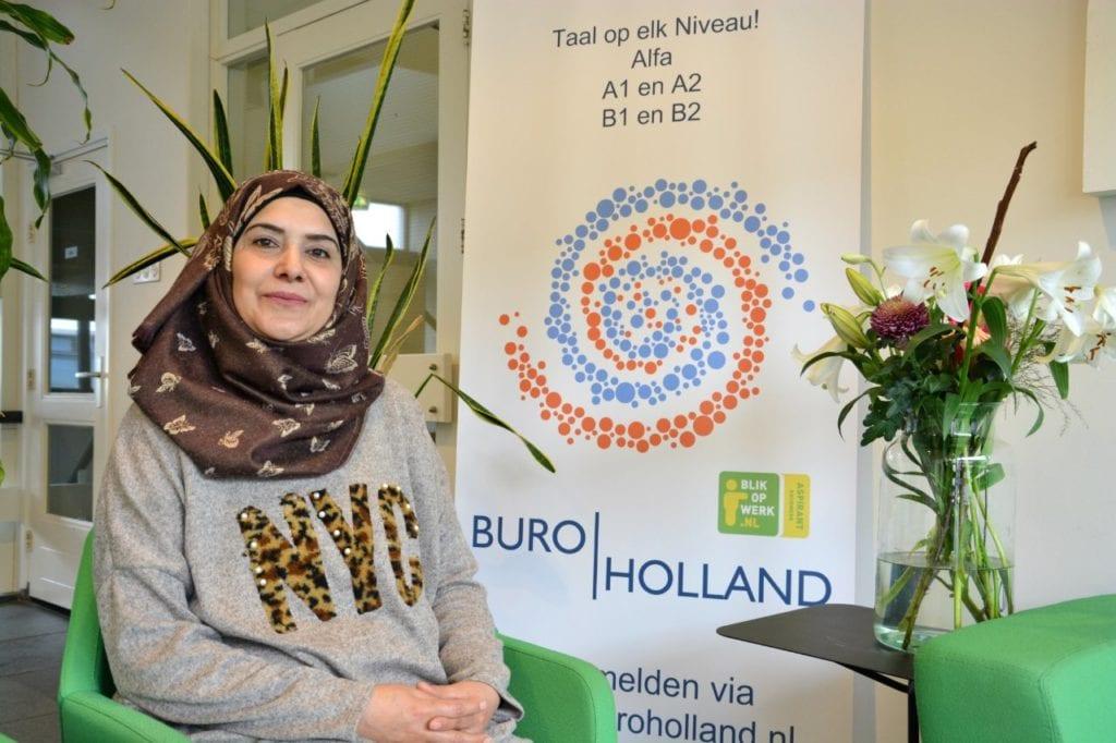 Fatima Buro Holland