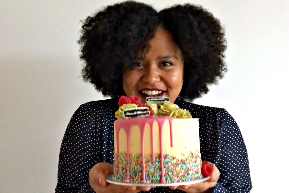 Marie Lise taart