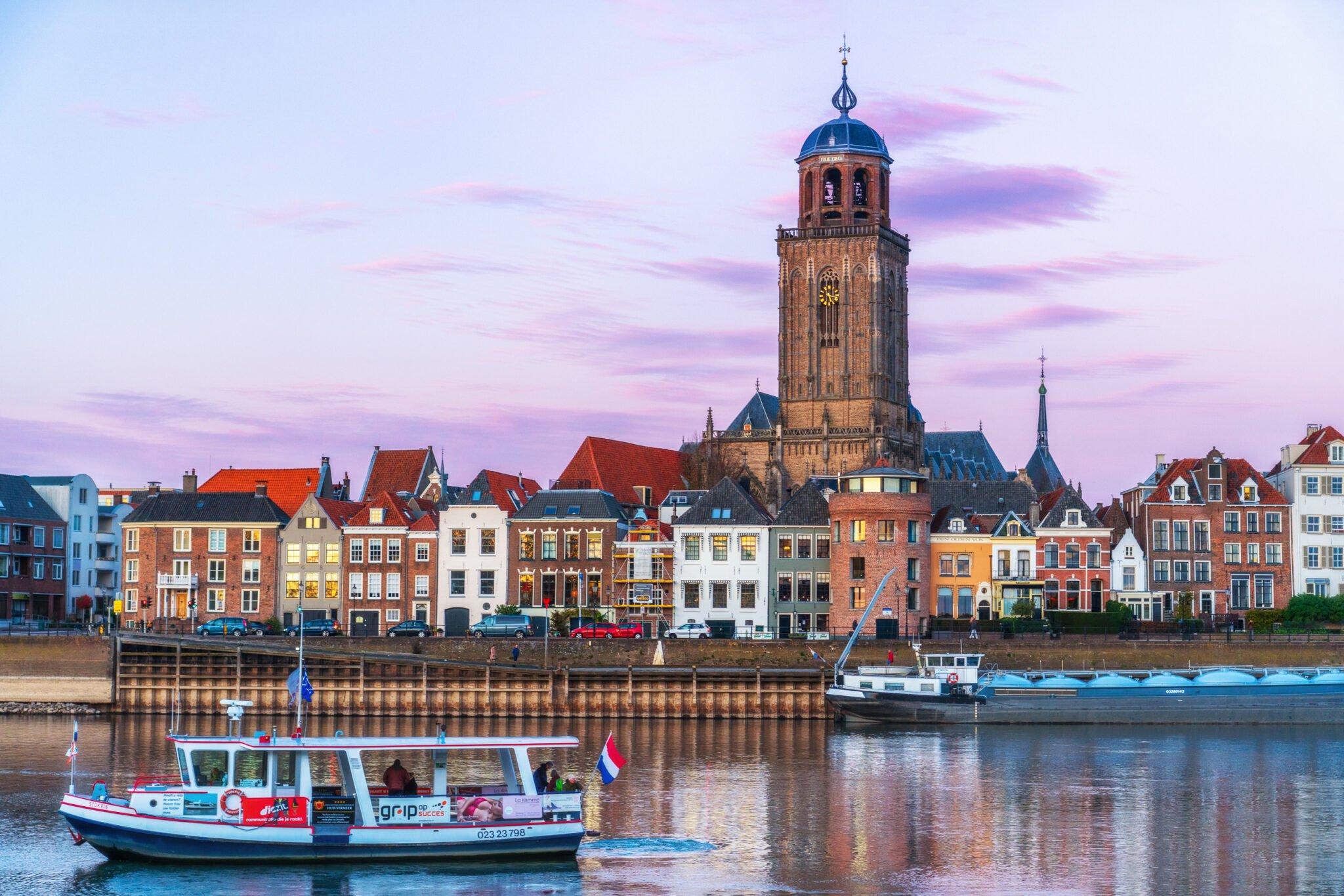 skyline-Deventer-bart ros