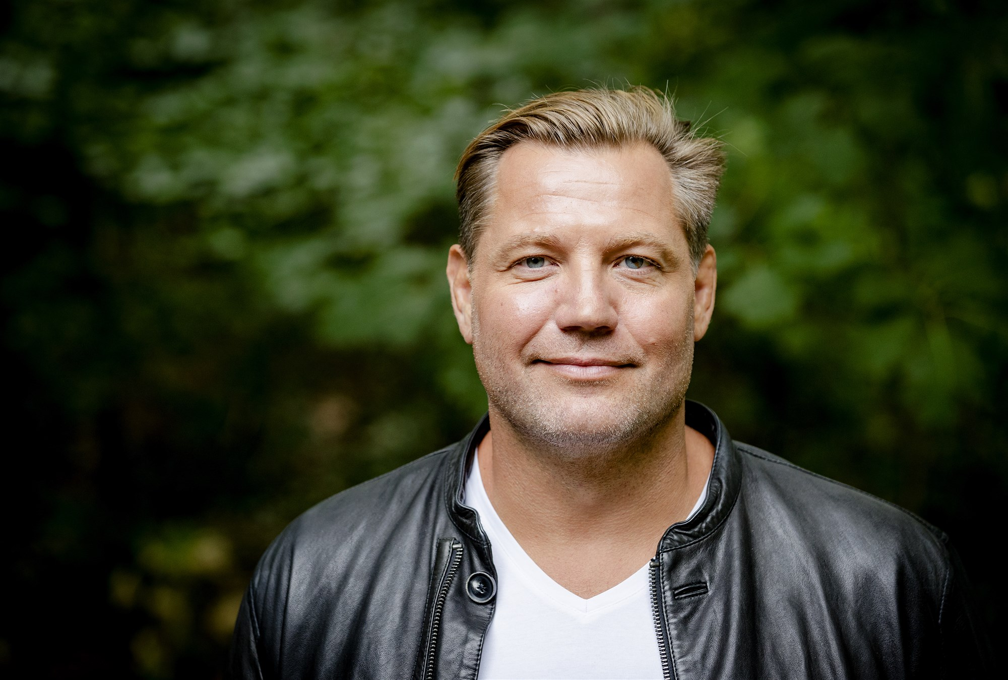 Dennis van der Geest boeken