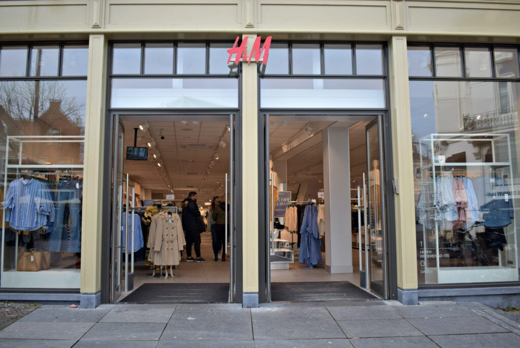 H&M Deventer