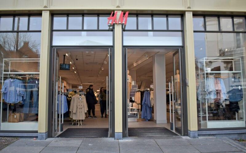 H&M HOME Deventer
