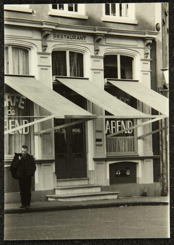 cafe de Arend