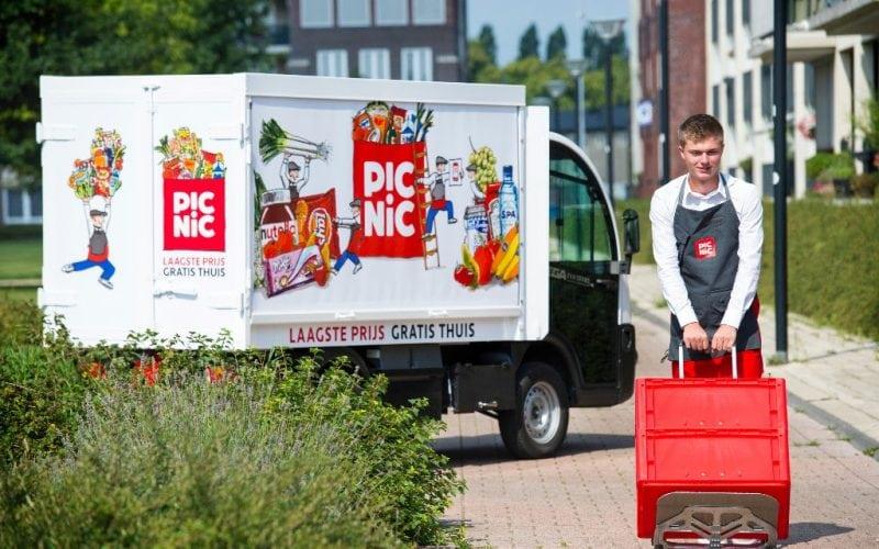 online supermarkt-Picnic-deventer