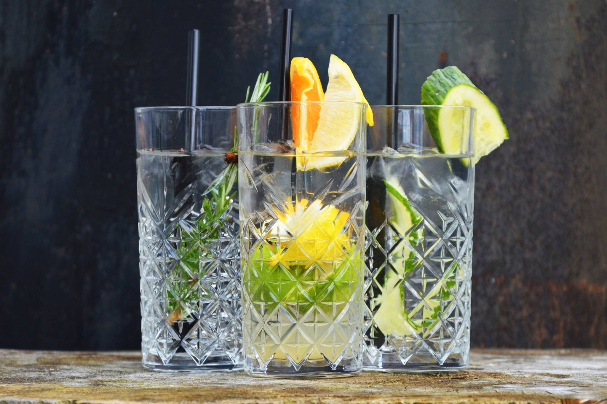 gin tonic deventer