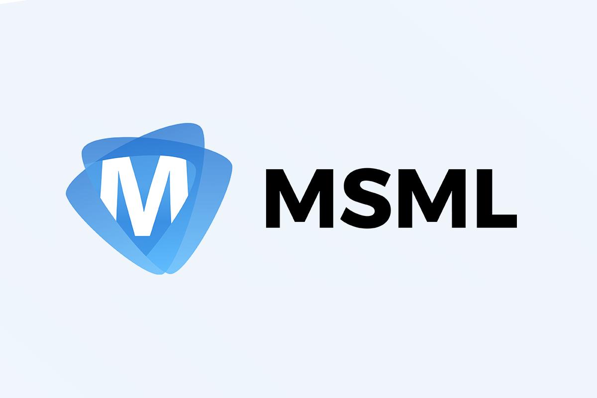 logo MSML